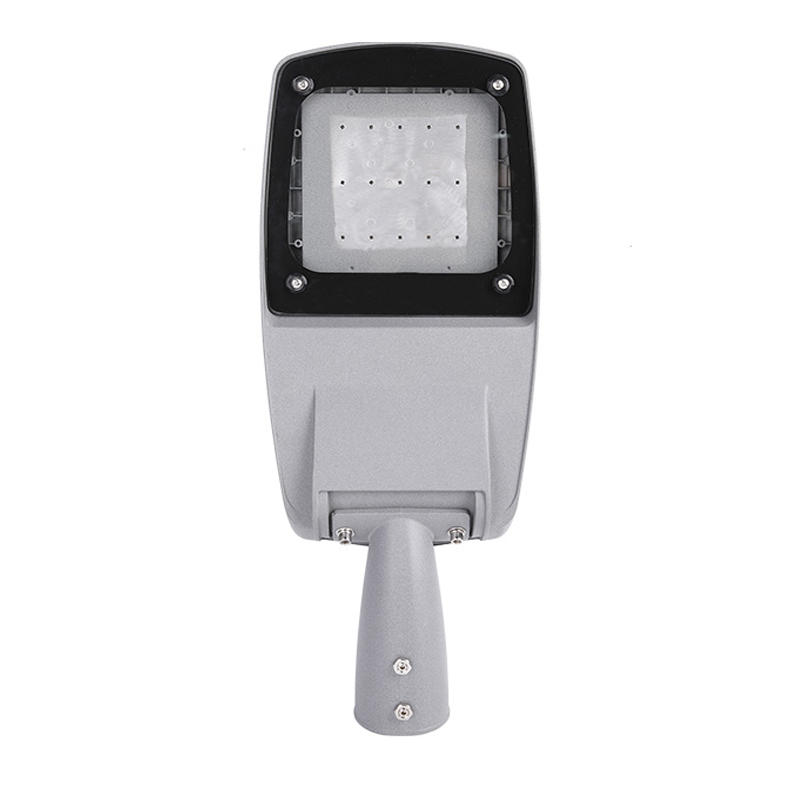 ST101EM-B 30W-240W waterproof IP66 Led outdoor parking lot street lights housing