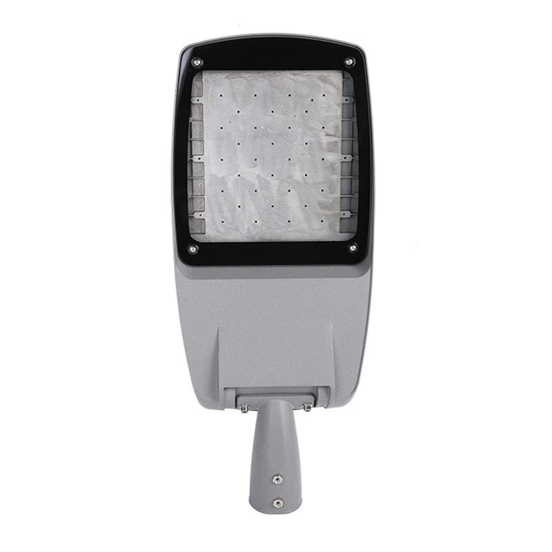 ST101EM-E 30W-240W waterproof CB certification IK09 Led outdoor street lights housing
