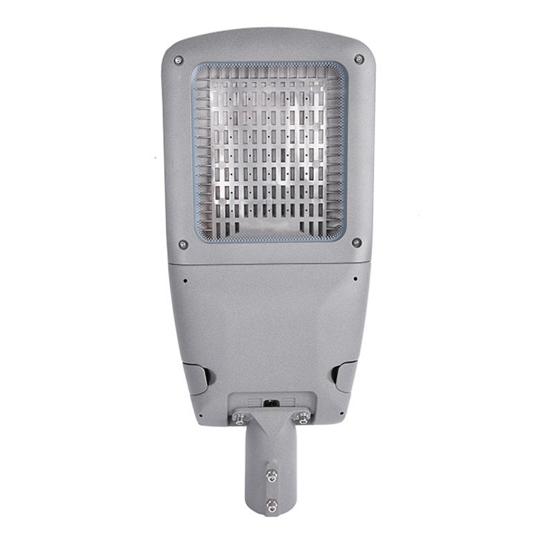 ST102EM-B 30W-180W waterproof Die Casting Aluminum  Road project lighting Led street lights housing