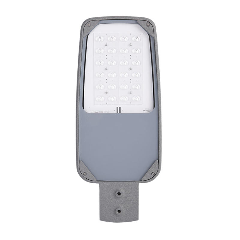 ST103EM-A 30W-100W waterproof IP66 Led outdoor street lights casing