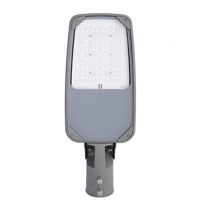 ST103EM-B 30W-100W  waterproof CB IK09 Led outdoor street lights casing