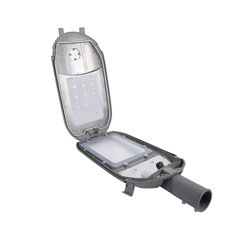 ST104EM-B 50W-150W waterproof IP66 Road project lighting Led street lights shell