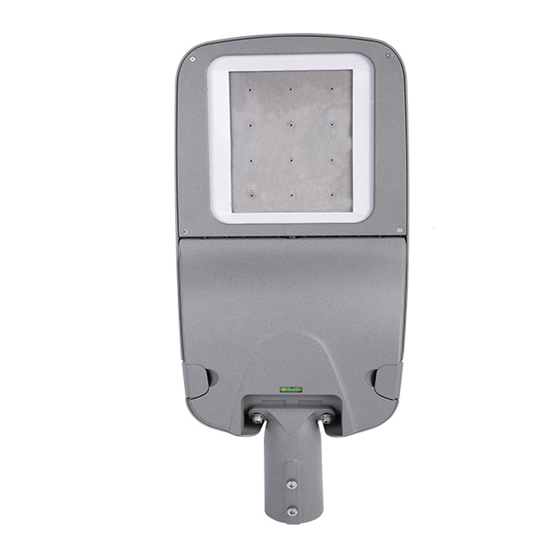 ST106EM-B 50W-150W waterproof Die Casting Aluminum  Road project lighting Led street lights empty housing