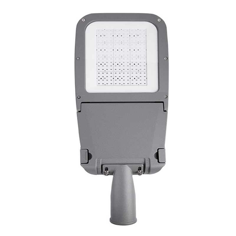 ST107EM-C 30W-180W High power waterproof Die Casting Aluminum Factory direct supply IP66 Led outdoor street lights housing
