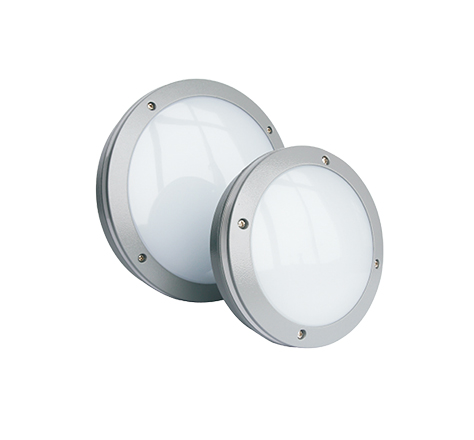 WL104 20W/30W Wall Pack LED Light