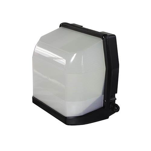 WL102 30W/40W/50W Wall Pack LED Light