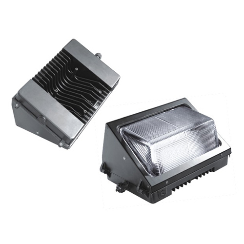 WL103 60W/80W Led Wall pack Outdoor Light